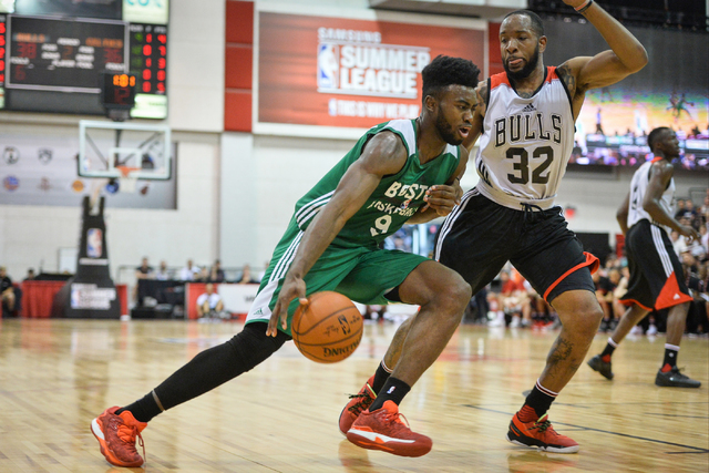 Celtics  Jaylen Brown has Renaissance Man touch  1157d612d