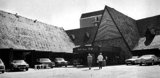 The Cal Neva Lodge in Crystal Bay in 1980. The owner of the now-shuttered Cal Neva Lodge & Casino, once owned by Frank Sinatra, has filed for bankruptcy protection. (The Reno Gazette-Journal v ...