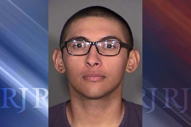 Carlos Pineda (Las Vegas Metropolitan Police Department)