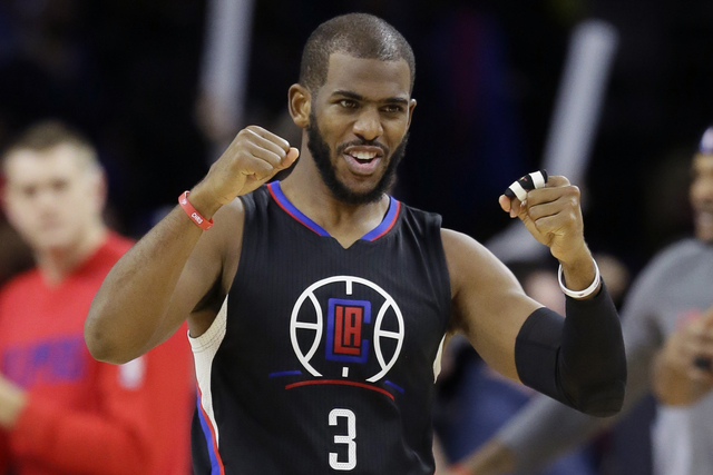 118a17825d33 Chris Paul wants his legacy to be children s education
