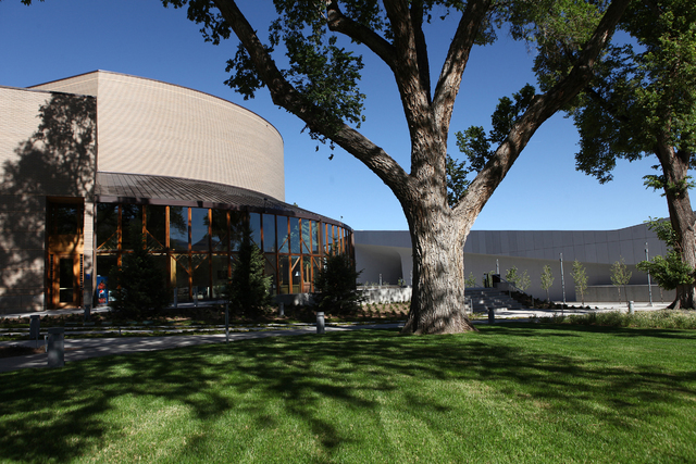 The Utah Shakespeare Festival's Randall L. Jones Theatre, which opened in 1989, now anchors one corner of the Beverley Taylor Sorenson Center for the Arts at Southern Utah University in Cedar City ...