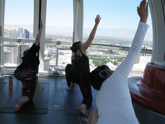 Downtown Desert Yoga is a vibrant yoga community in downtown Las Cruces. Our aim is to offer a custom experience for each individual and honor the unique ways we move while providing a .