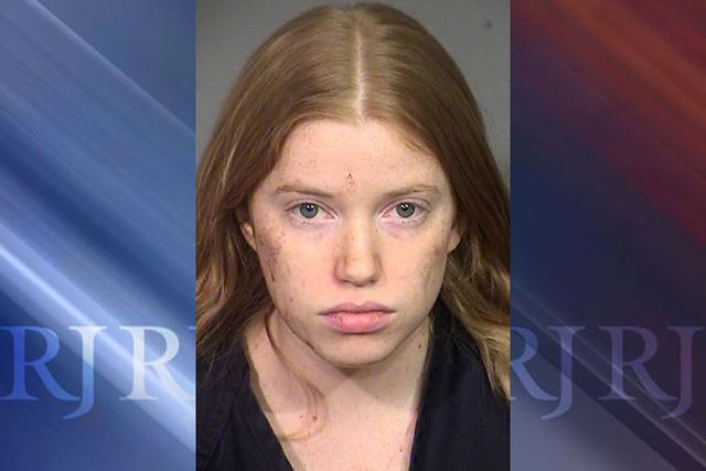 Whitney Greco (Las Vegas Metropolitan Police Department)