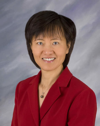 Dr. Qiong X. Liu, Interim City Manager/Public Works Director, City of North Las Vegas. (Courtesy City of North Las Vegas)