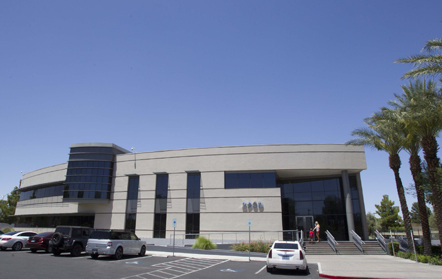 Hollywood conglomerate confirms purchase of UFC for $4B | Las Vegas