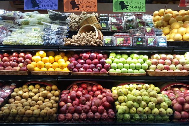 Natural Grocers, out of Lakewood, Colorado, features organic food and groceries. (Natural Grocers/Facebook)