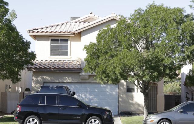 Armed men steal guns from south Las Vegas home – Las Vegas Review ...