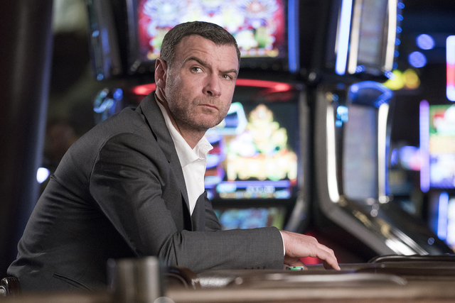 Liev Schreiber as Ray Donovan in RAY DONOVAN (Season 4, Episode 05). - (Michael Desmond/SHOWTIME)