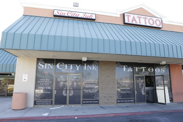 1 dead, 1 wounded in shooting at southeast Las Vegas tattoo parlor ...