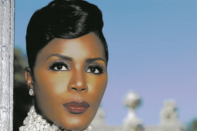Stand-up comedian Sommore is set to perform July 30 and 31 at the Suncoast. View file photo