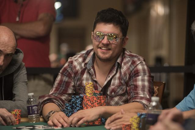 World series of poker san diego guy laliberte poker