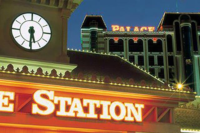 Palace Station. (Station Casinos/Facebook)