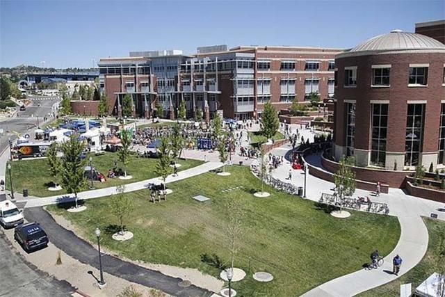 University Of Nevada Reno Campus Facebook