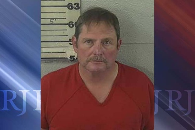 Wade Fordinb (Elko County Sheriff's Office)