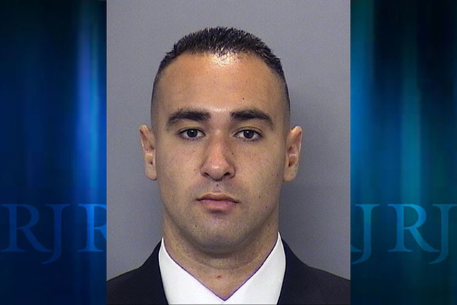Wade Irwin, 32 (San Diego Police Department, The Associated Press)