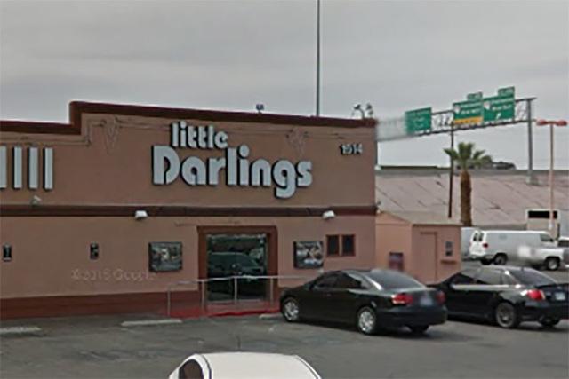 Little Darlings in Las Vegas, NV 89102 | Citysearch