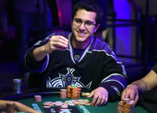 Rio Casino Poker Tournament Schedule