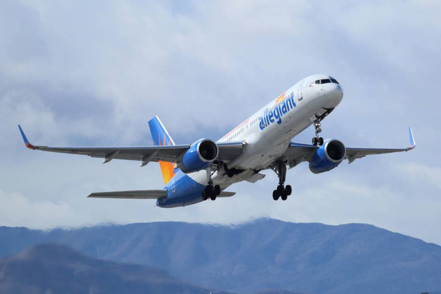 Allegiant Air Adds Nonstop Service From New Orleans North