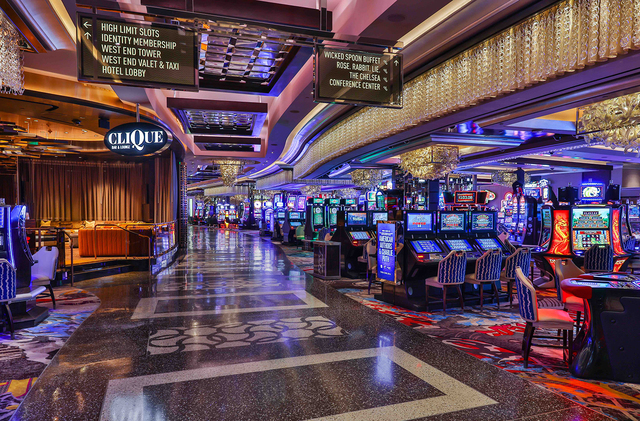 Cosmopolitan casino connection casino pa pennsylvania philadelphia