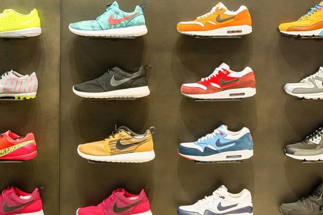 Nike Free Run 5 O Avis Vegas