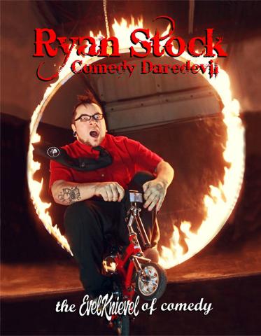 Ryan Stock.