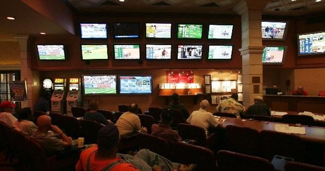 para mutuel sports betting
