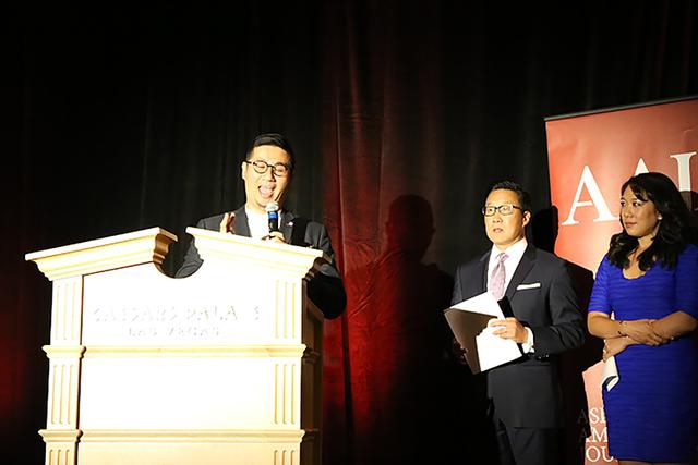 Asian American Journalist Association