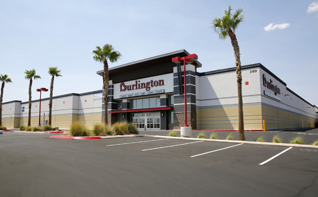 Burlington Coat Factory at Las Vegas Blvd S, Ste , Las Vegas, NV store location, business hours, driving direction, map, phone number and other services/5().
