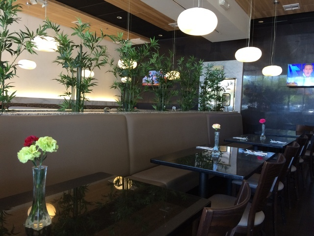 Chow Mein House Brings Authentic Chinese Dishes To Summerlin Las