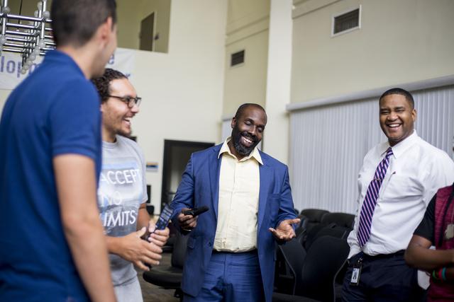 aldo shoes navy mentorship program coordinator responsibilities