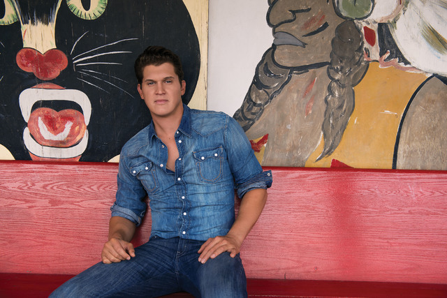 Jon Pardi is scheduled to perform as part of Coyote CountryFest at 6 p.m. Aug. 13 in the Orleans Arena, 4500 W. Tropicana Ave. Special to View