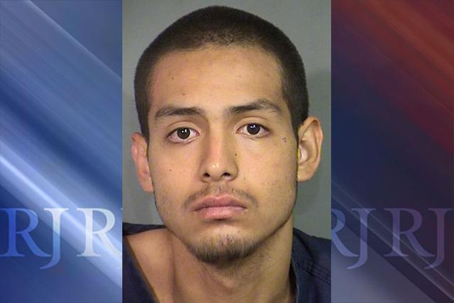 Daniel Rodriguez (North Las Vegas Police Department)