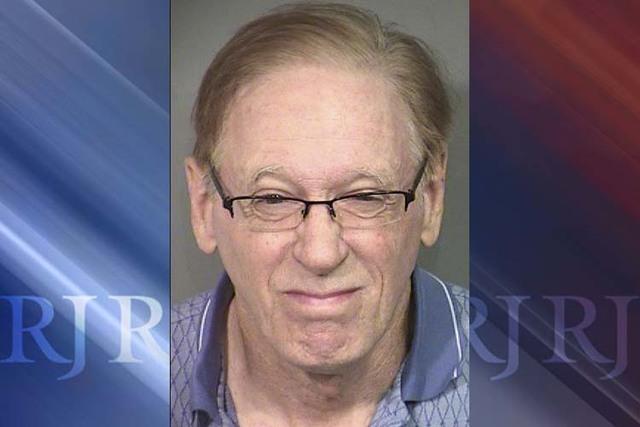 Las Vegas Man Used Craigslist To Lure Sex Trafficking Victims