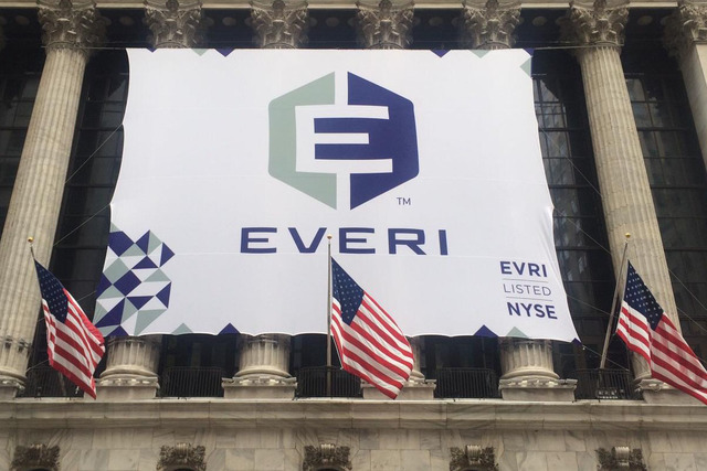 Everi Holdings Inc. (Facebook)