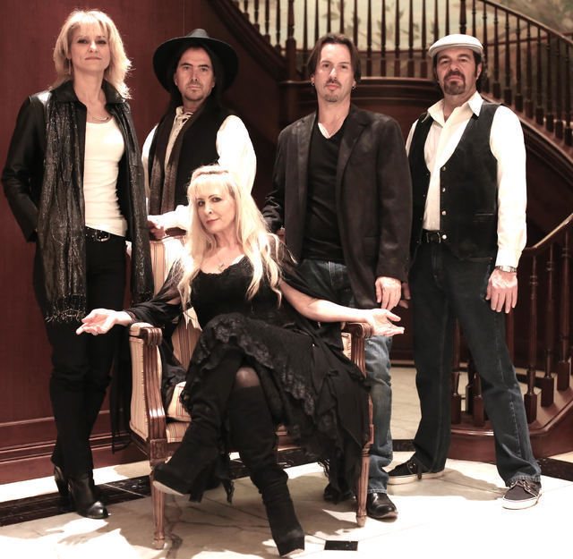 Mirage — Tribute to Fleetwood Mac is planned for Aug. 12 and 13 at the Cannery, 2121 E. Craig Road. Special to View