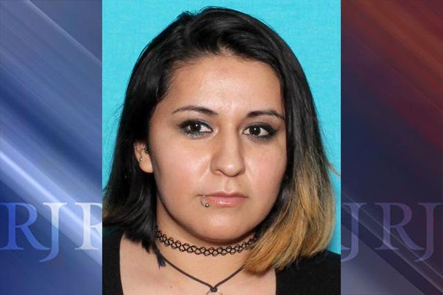 Nadia Bremer-Leroy (Las Vegas Metropolitan Police Department)