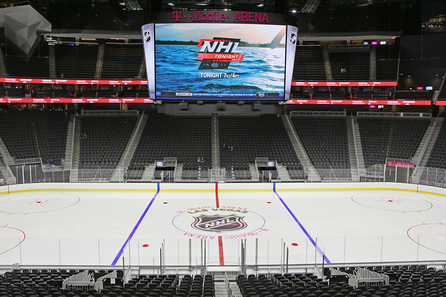 There S Precedent For Naming Las Vegas Nhl Team The Nighthawks Las Vegas Review Journal