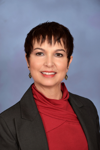 Joanne Orlando