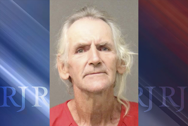 Philip Martin (Mohave County Sheriff's Office)
