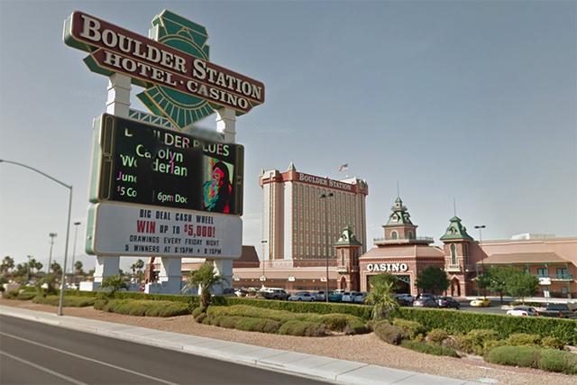 Boulder Station. (Google Street View)