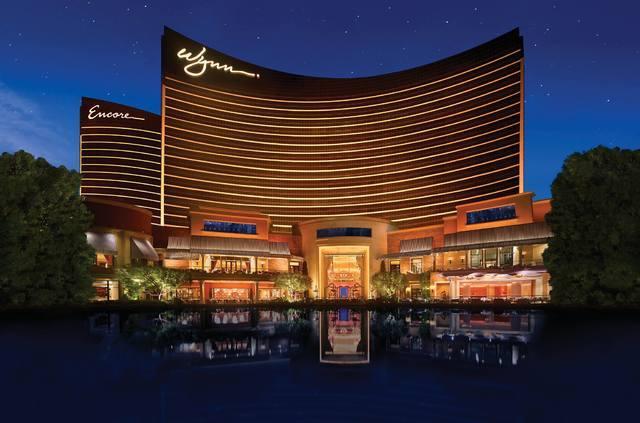 Wynn Las Vegas (Facebook)