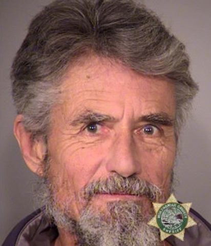 Neil Wampler (Multnomah County Sheriff via AP)