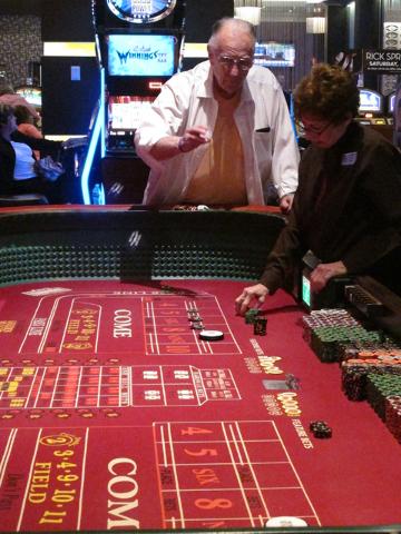Minimum bankroll for blackjack