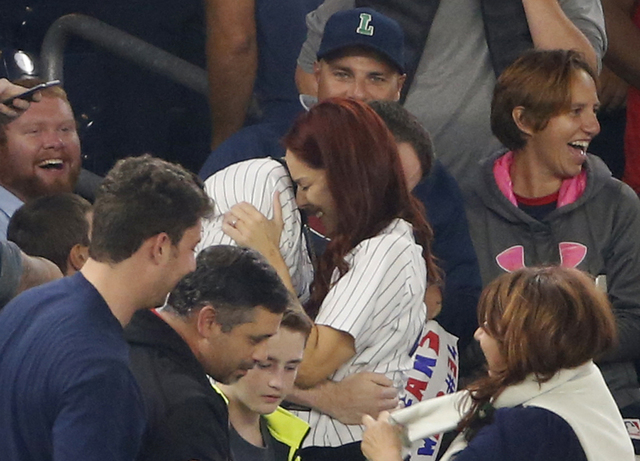 Proposal Goes Awry At Baseball Game When Fan Loses Engagement Ring