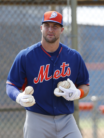 Wondrous New York Mets Should Be Honest About Why They Signed Tim Tebow Hairstyles For Women Draintrainus