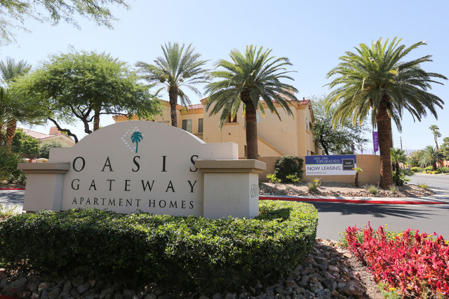 Oasis Gateway - Las Vegas, Nevada | Insider Pages