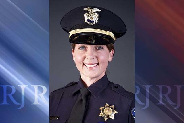 Tulsa police officer Betty Shelby (Tulsa Police Department via AP)