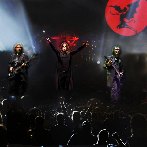 Black Sabbath (courtesy)
