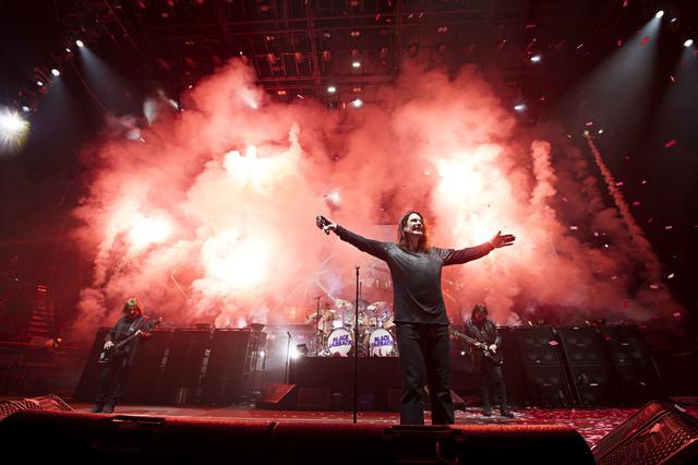 Black Sabbath (courtesy)
