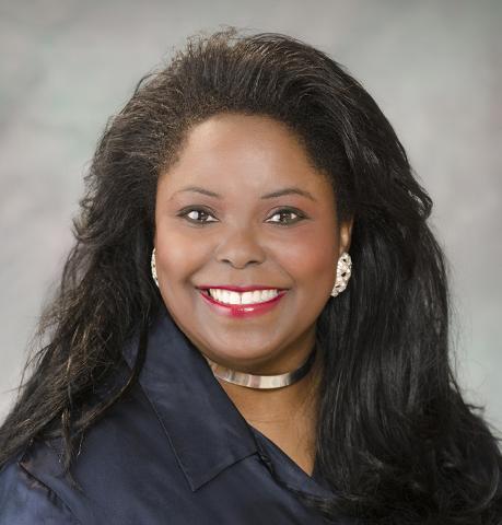 Kimberly Joi McDonald Executive board member, Las Vegas Showcase House